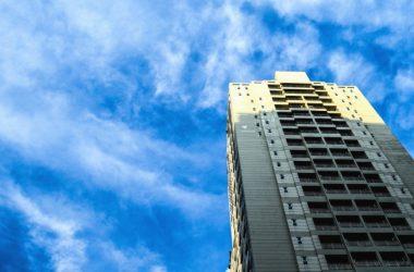 Tour d'immeuble