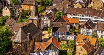 Pourquoi dans l'immobilier locatif à Nantes ?
